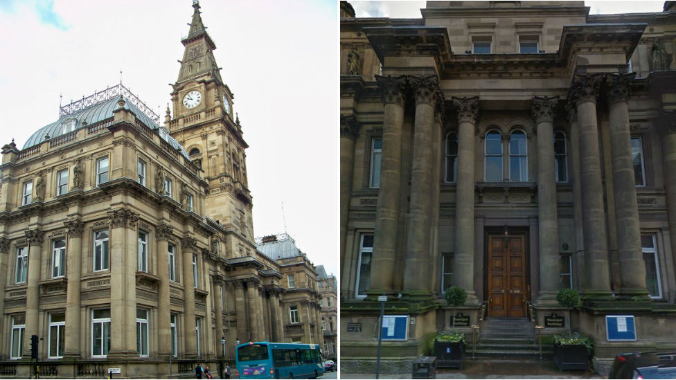 <![CDATA[Liverpool City Council to sell Grade II listed Municipal Buildings]]>
