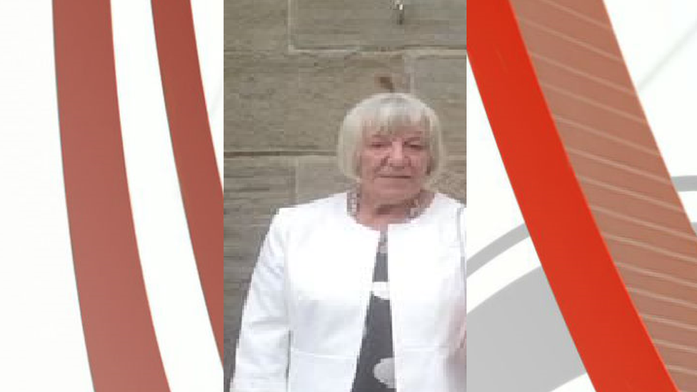 Joan Hoggett murder: Teenager denies stabbing Sunderland shop worker