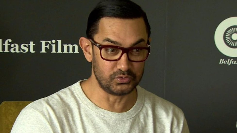 No Game of Thrones spoilers for Bollywood star Aamir Khan