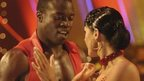 VIDEO: Does Strictly beckon for league stars?