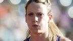 Athletics doping claims sadden Child
