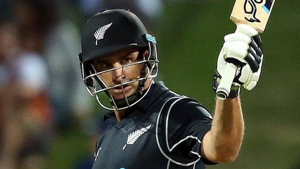پاکستان بمقابلہ نیوزی لینڈ: وہ 24 منٹ جب وقت پگھل گیا