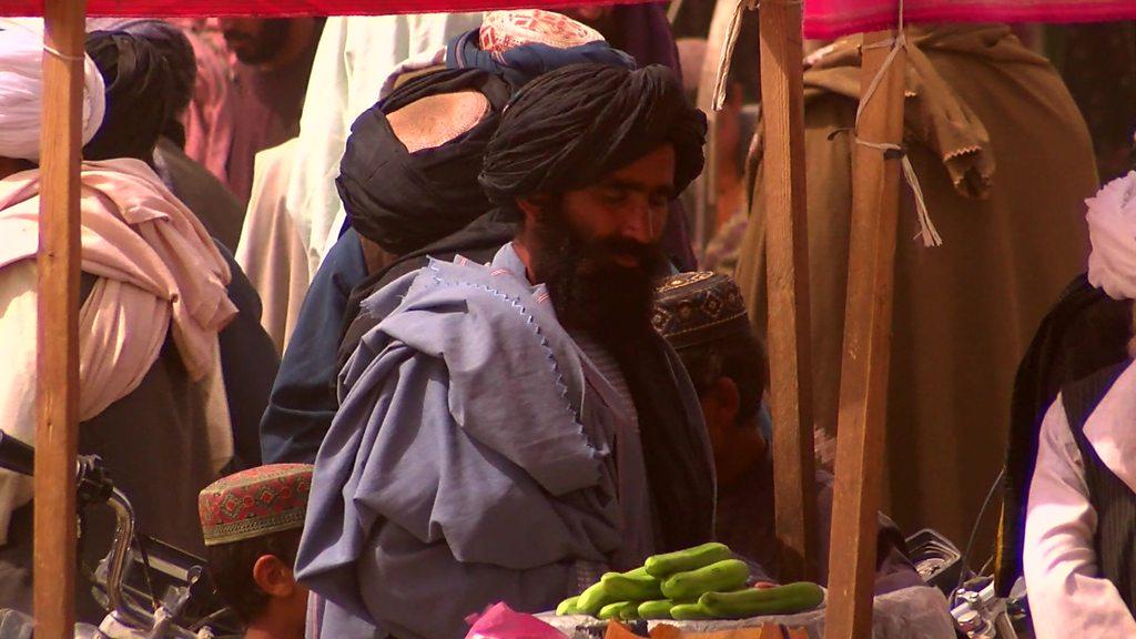 گزارش اختصاصی بی بی سی فارسی از زندگی تحت حاکمیت طالبان