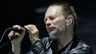BBC News - Radiohead dominate producer awards