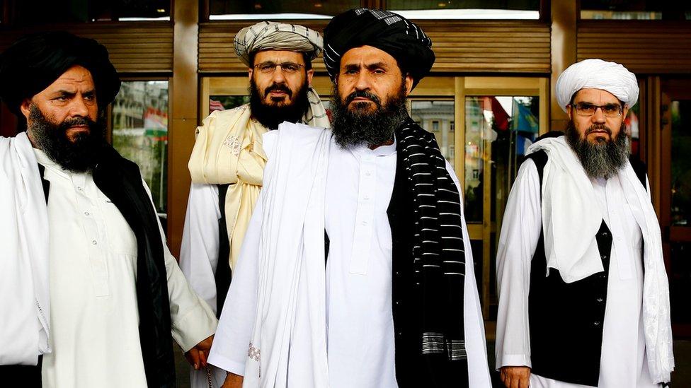 طالبان: اختر کې مو پر افغان ځواکونو هېڅ برید نه دی کړی