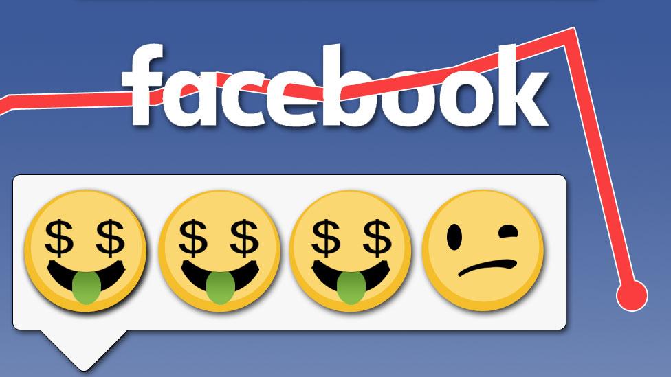 102717882 facebook stock with wordmark 2