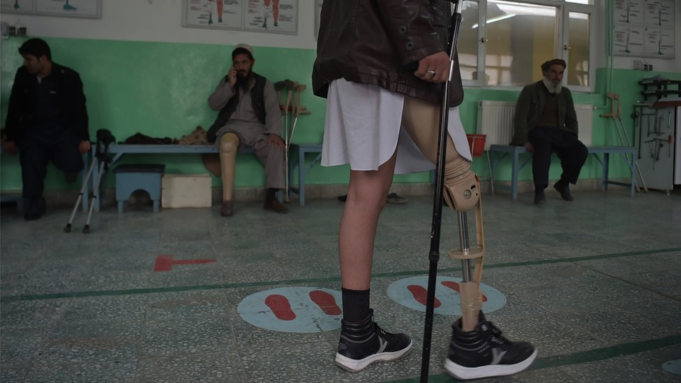 Afghanistan Taliban withdraws protection for Red Cross