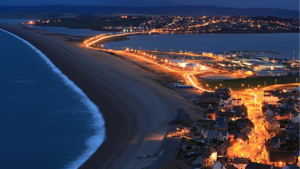 Light pollution not improving, says CPRE