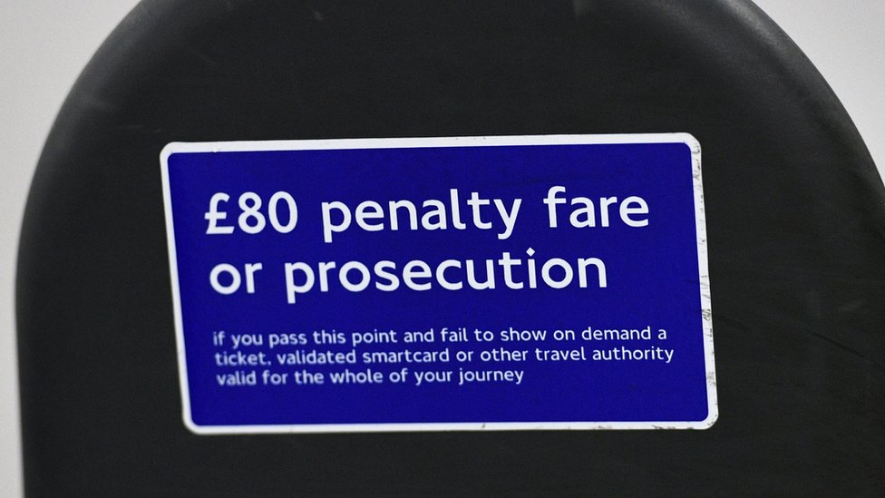 Rail penalty fares: Passengers could get new appeals body