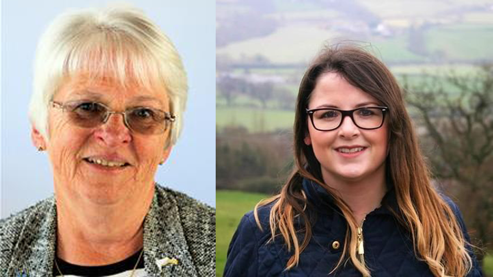 Powys councillor's 'elitist' claim over pay rise opposition