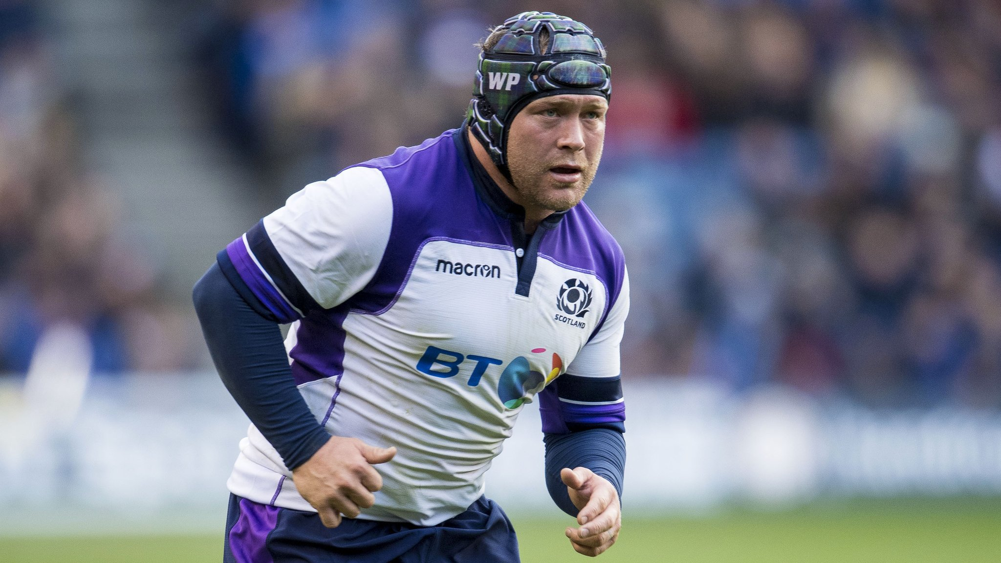 Scotland add six players to Six Nations squad ahead of facing England