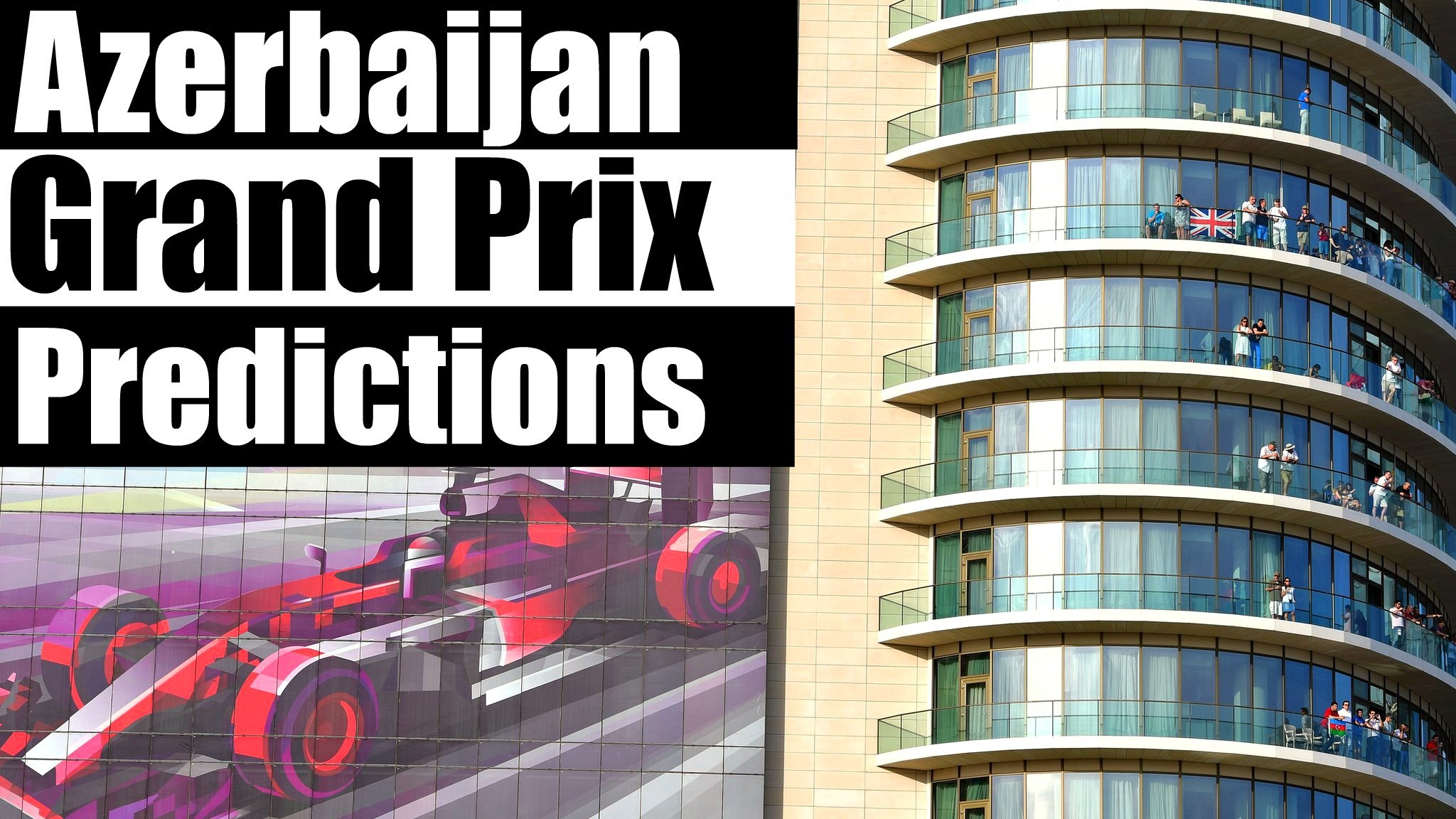 Azerbaijan Grand Prix: Predict who will top qualifying in Baku