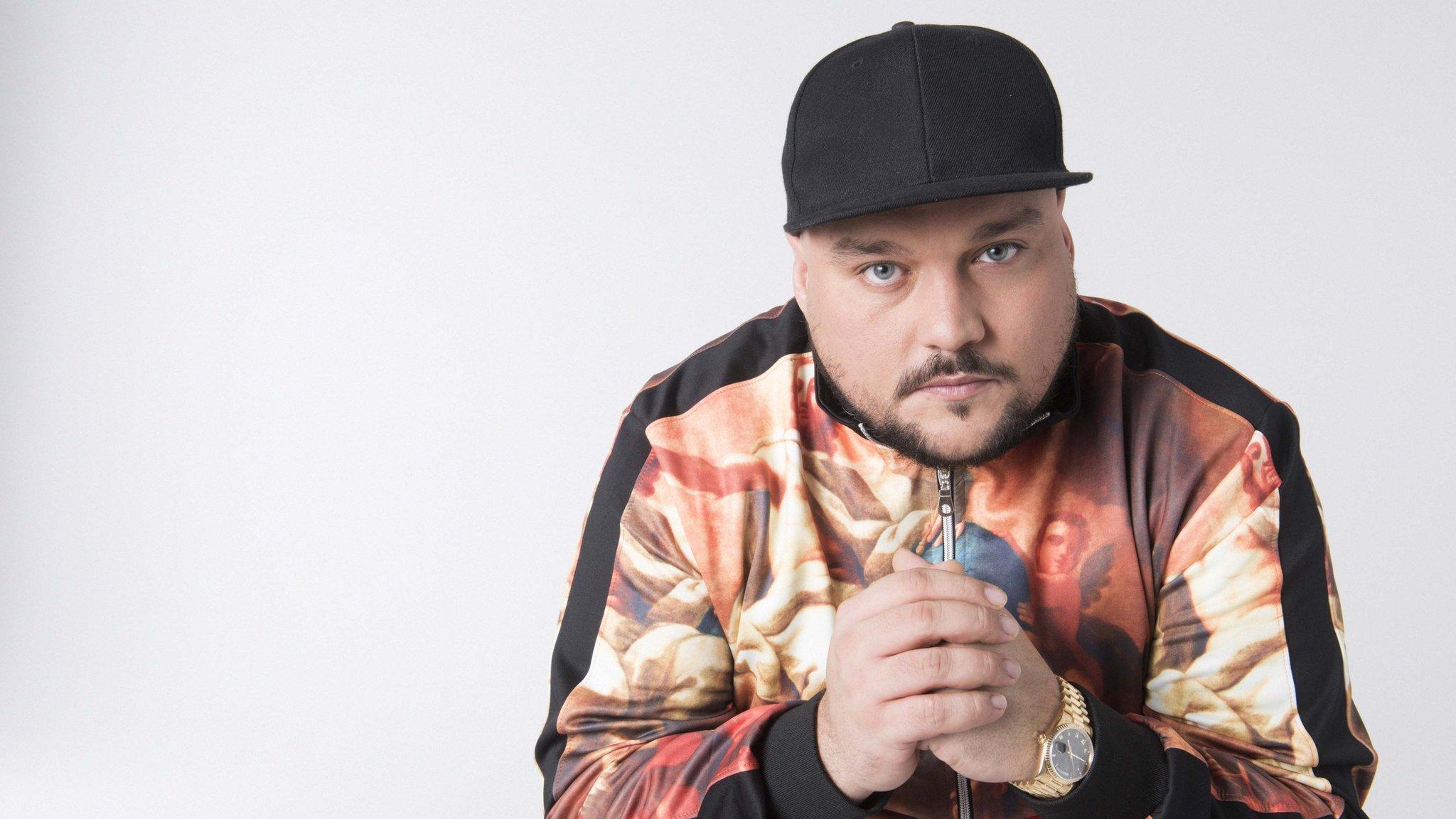 Charlie Sloth: Radio 1 and 1Xtra DJ leaving station immediately