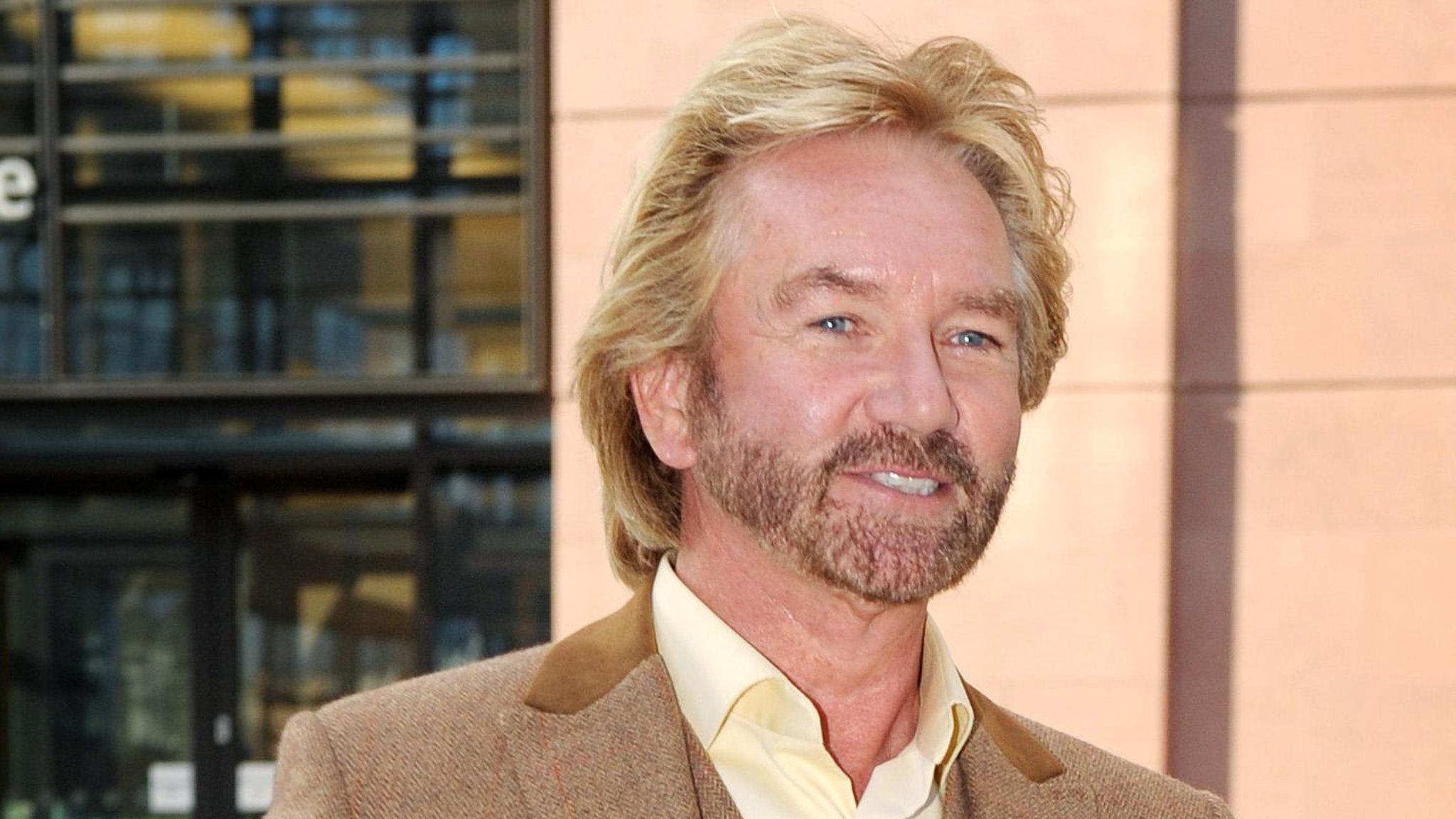Noel Edmonds seeks £50m damages for HBOS fraud