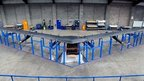 Facebook builds drone for net access