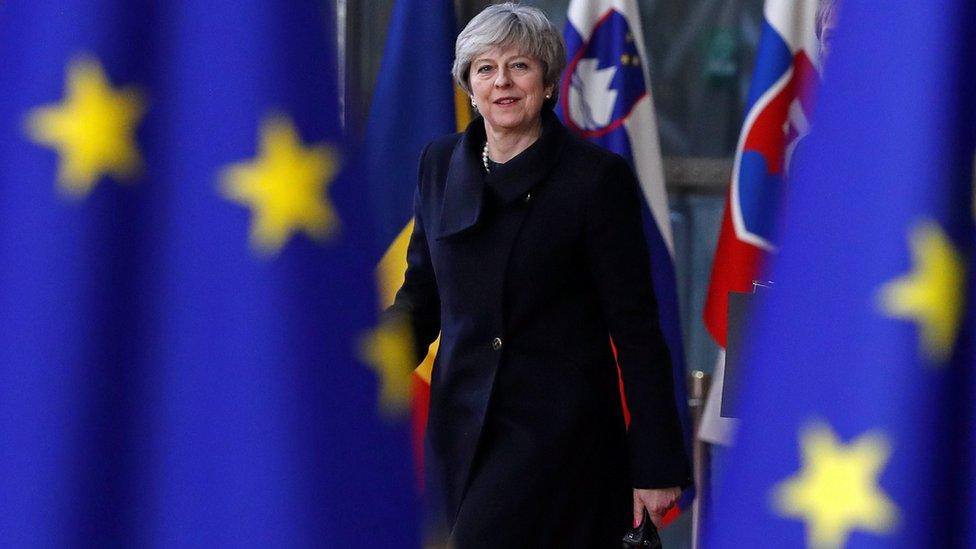UK's Brexit transition plans released