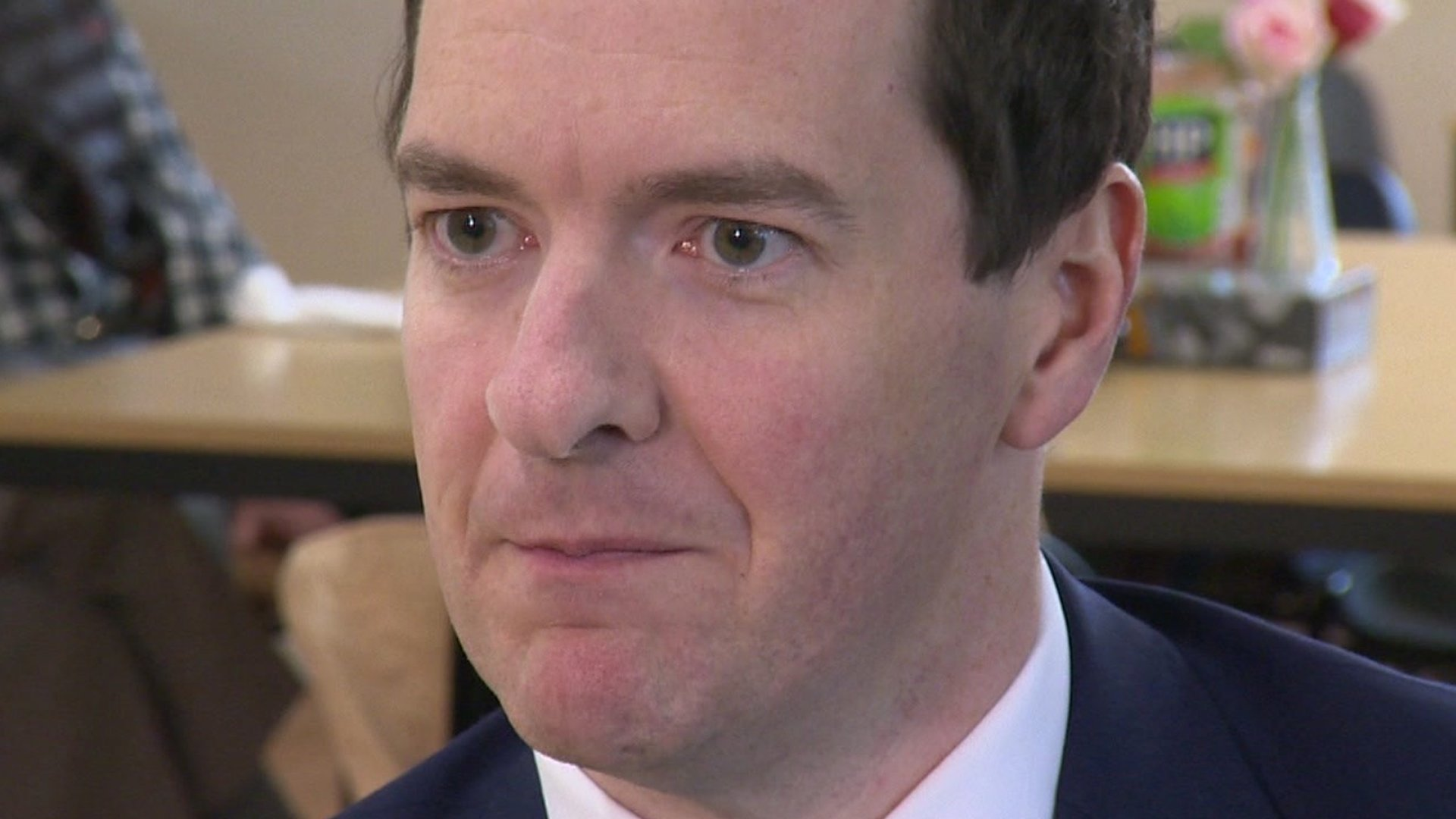 Osborne tells of Brexit campaign 'mistakes'