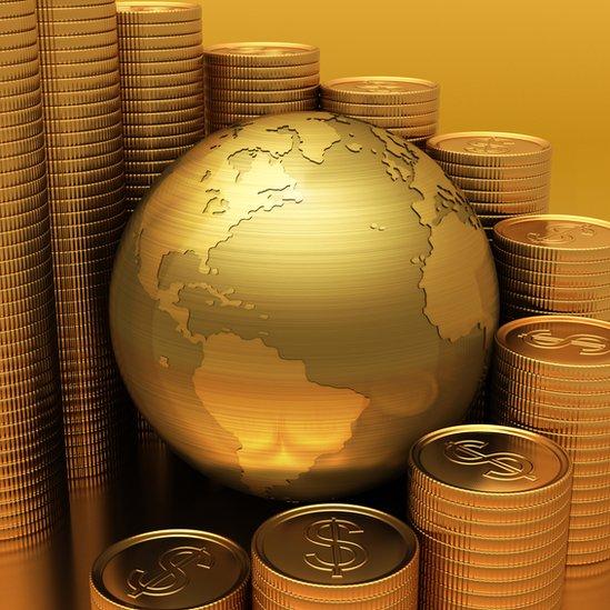 La economía mundial podría crecer 3,1% este año.