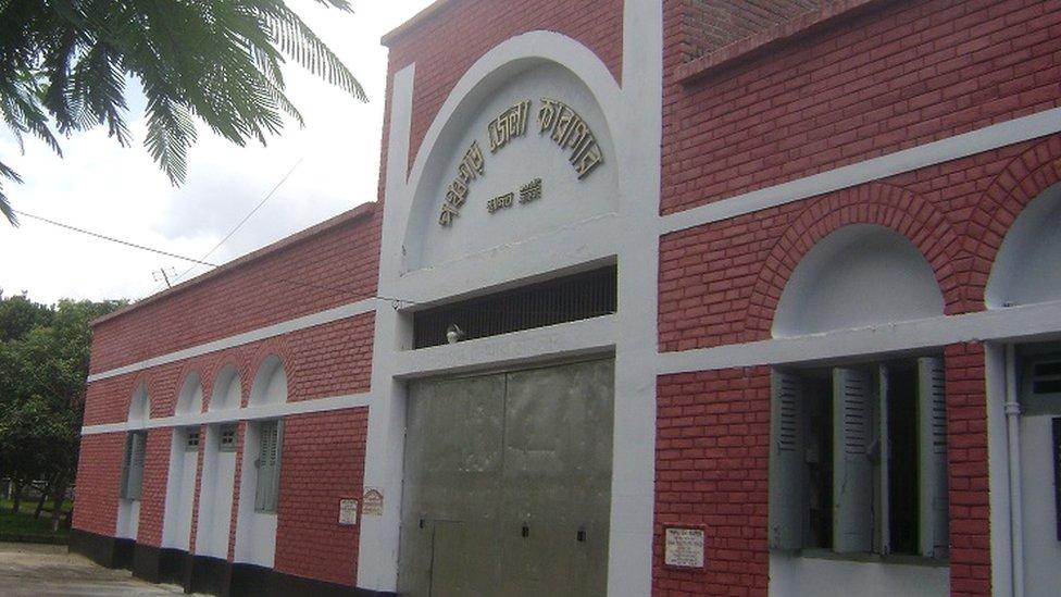 পঞ্চগড় কারাগারে অগ্নিদগ্ধ আইনজীবীর মৃত্যুর যে ঘটনায় প্রশ্ন উঠেছে, আদালতে রিট দায়ের