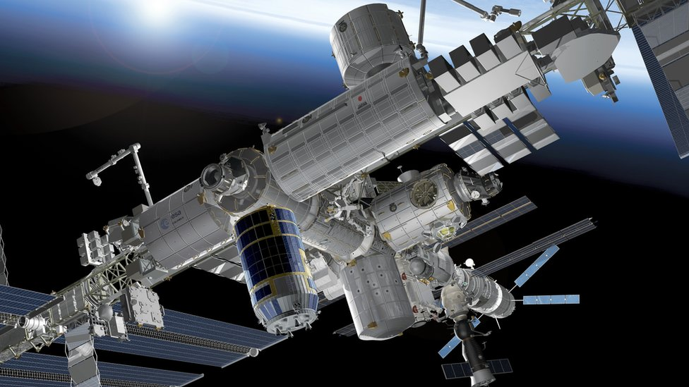 iss 23