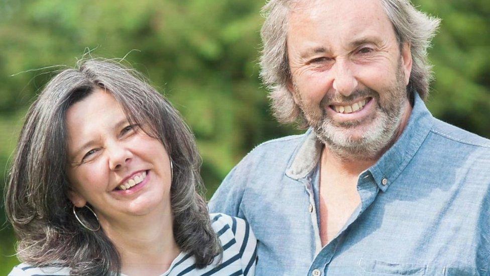Helen Bailey murder: Fiance Ian Stewart found guilty