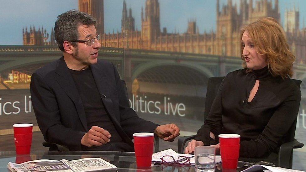 Truth or Not? George Monbiot and Suzanne Evans on climate change protests
