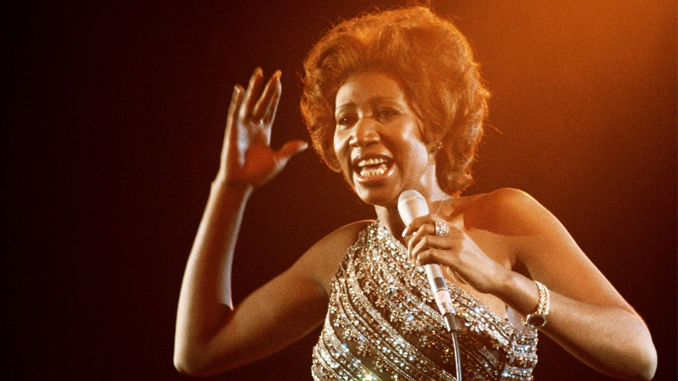 Obituary: Aretha Franklin