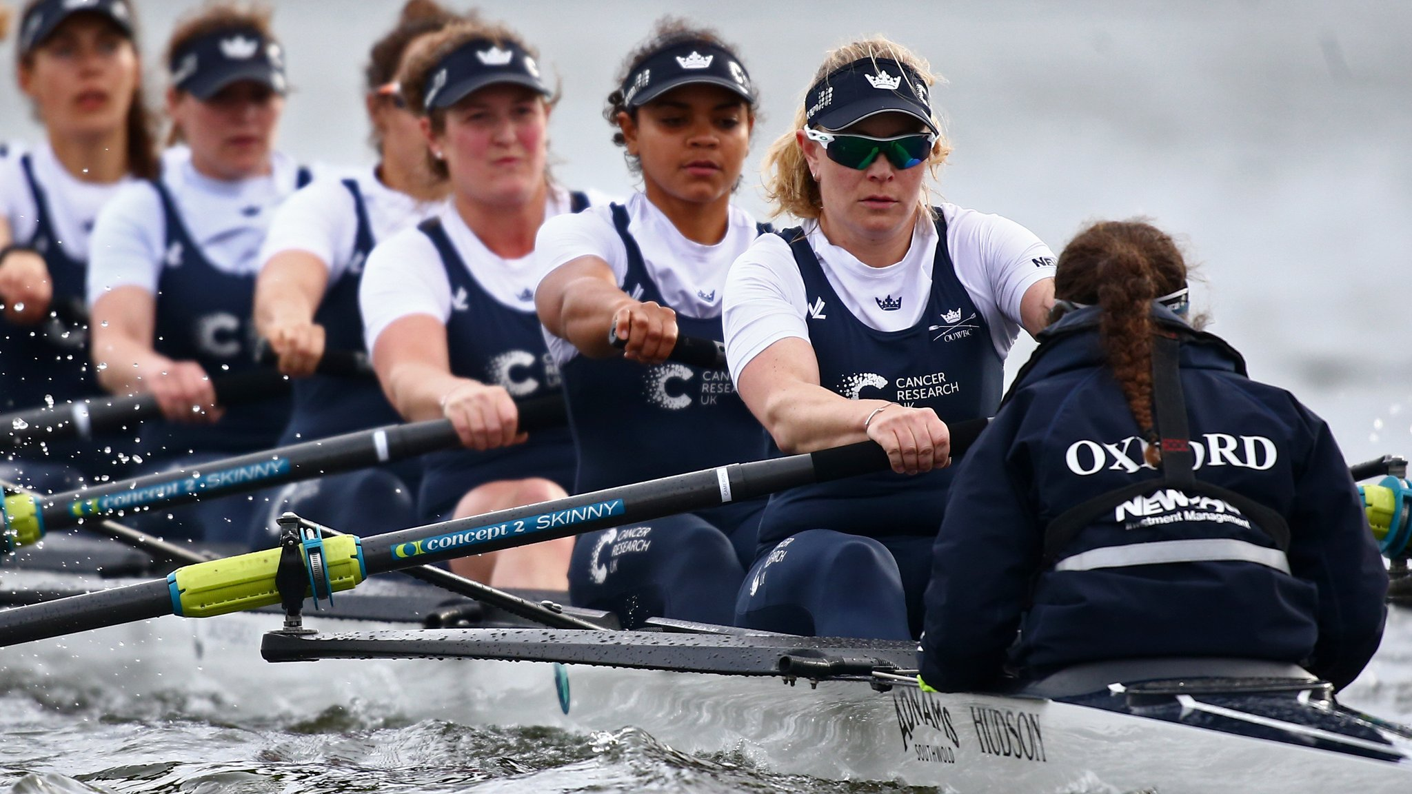 Sport on the BBC: The best of this weeks action