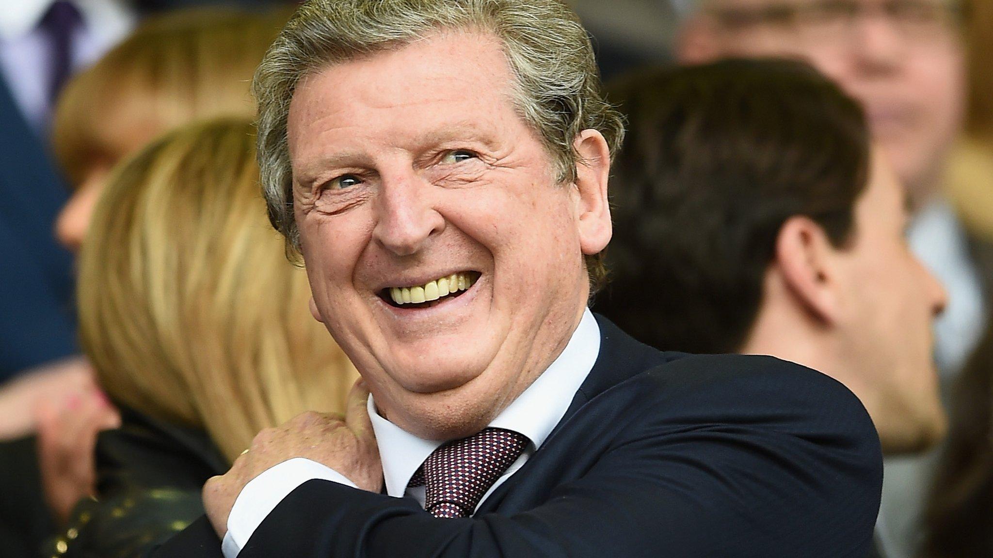 Hodgson joins Man City's Australian sister club