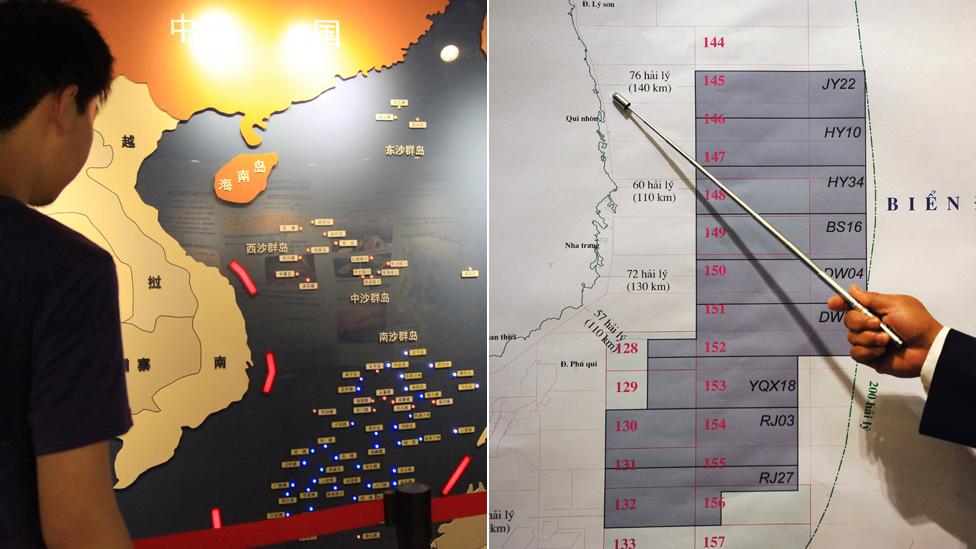 Biển Đông: Làm rõ tin 'VN phải dừng khoan'