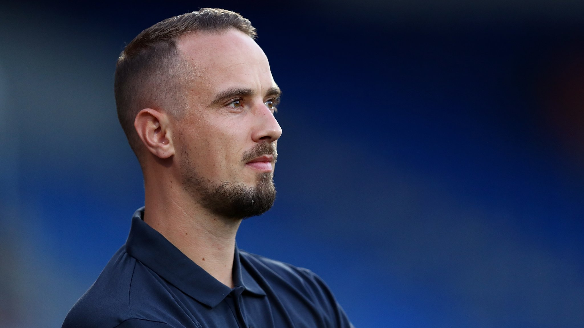 Mark Sampson sacked as England women's manager
