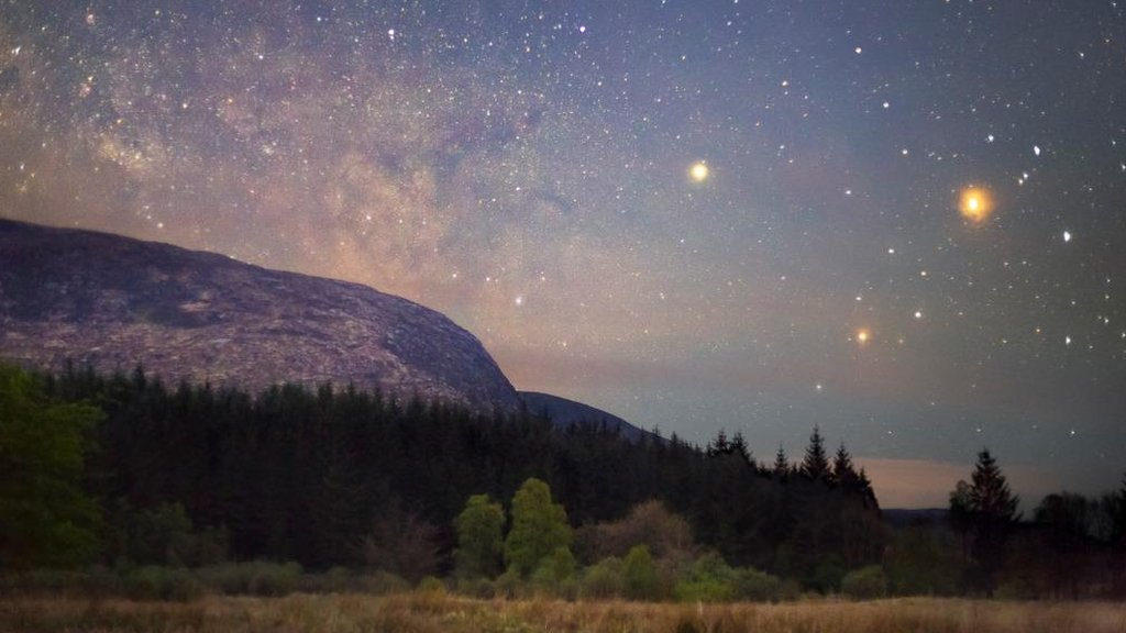 UK hosts Europe's first dark sky conference