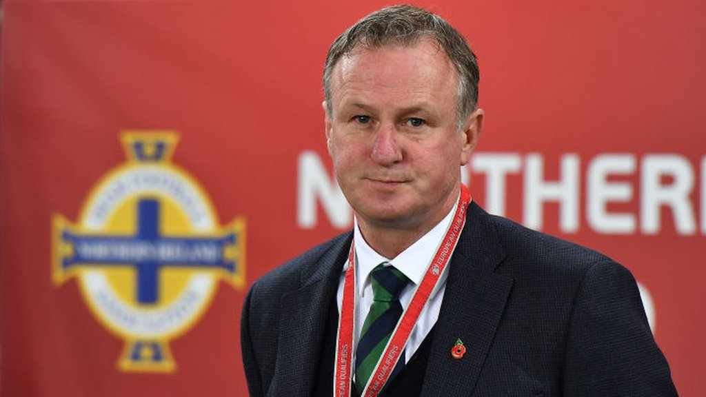 New deal gives O'Neill 'another go at the World Cup'