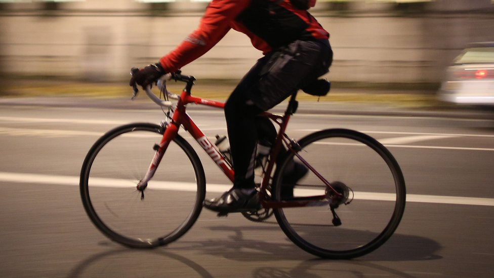 'Death by dangerous cycling' law considered