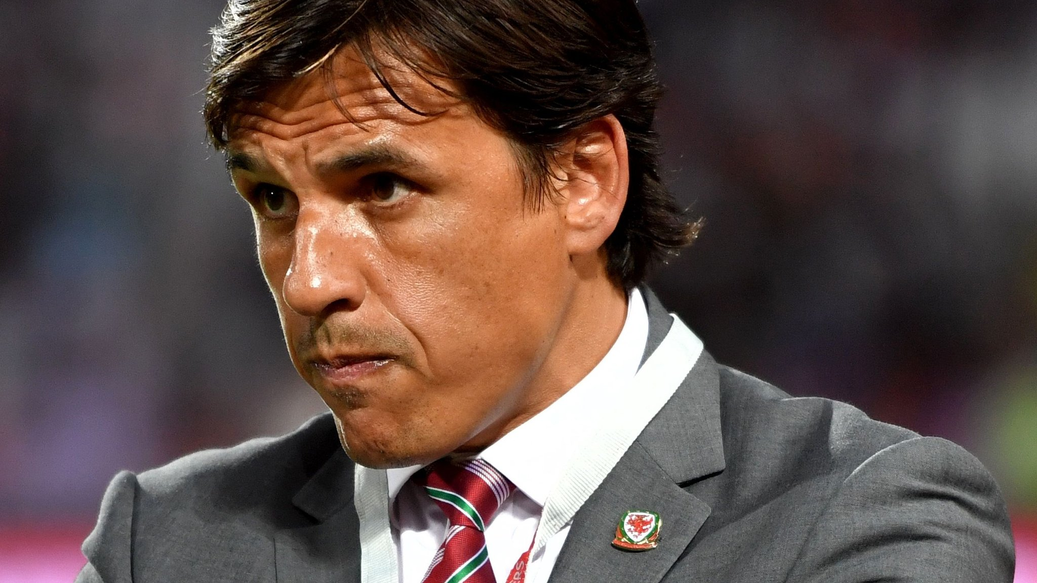 Chris Coleman: Sunderland boss says uncommitted players will be moved on