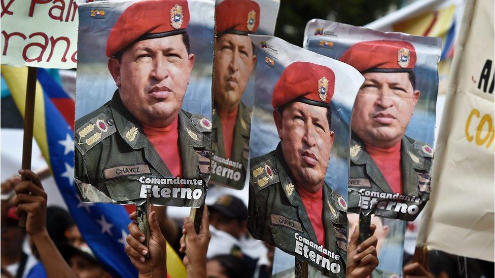 Denuncian a Maduro por 'fraude' con Constituyente — Venezuela