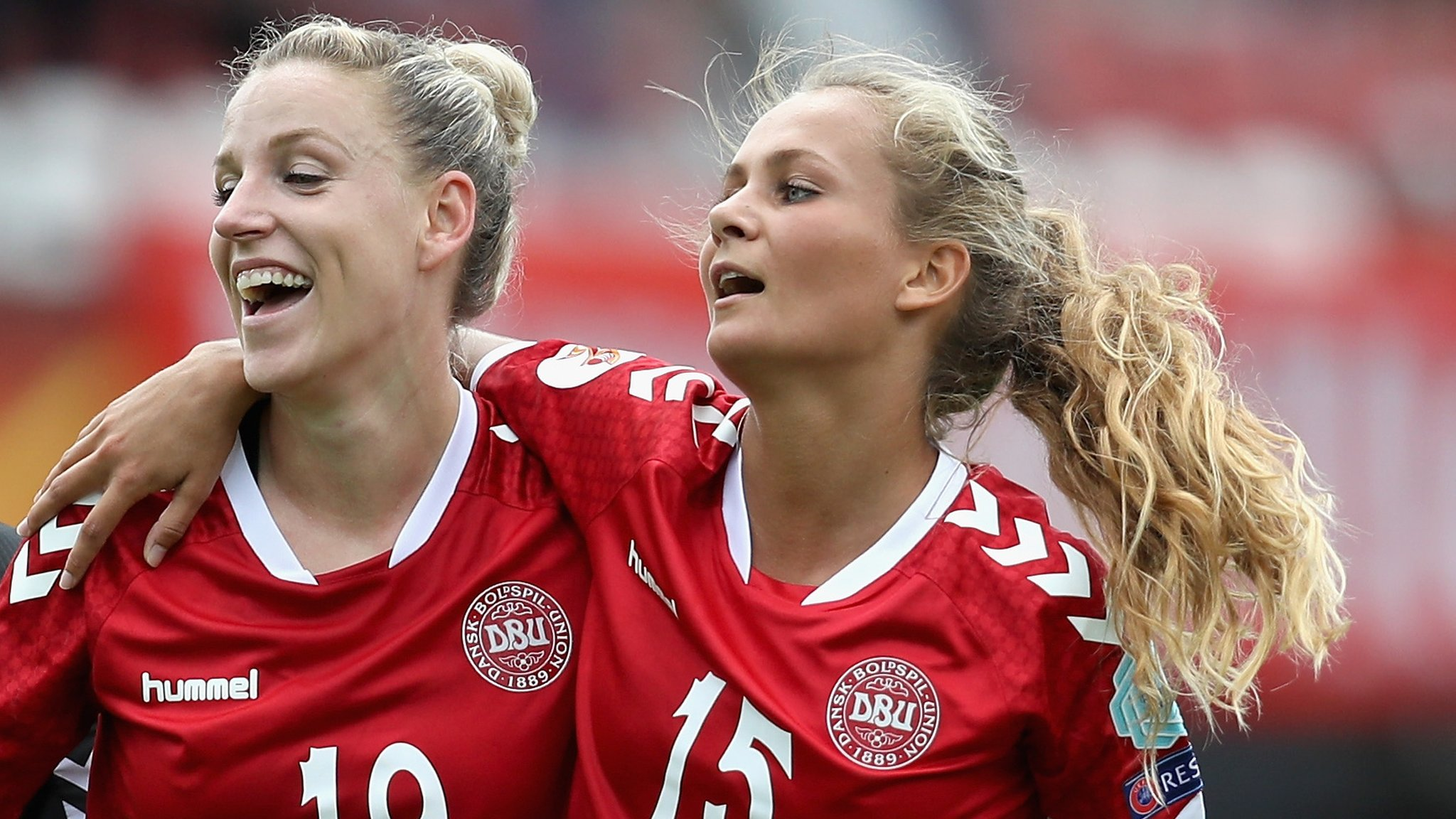 Denmark women to miss Sweden match as employment row intensifies