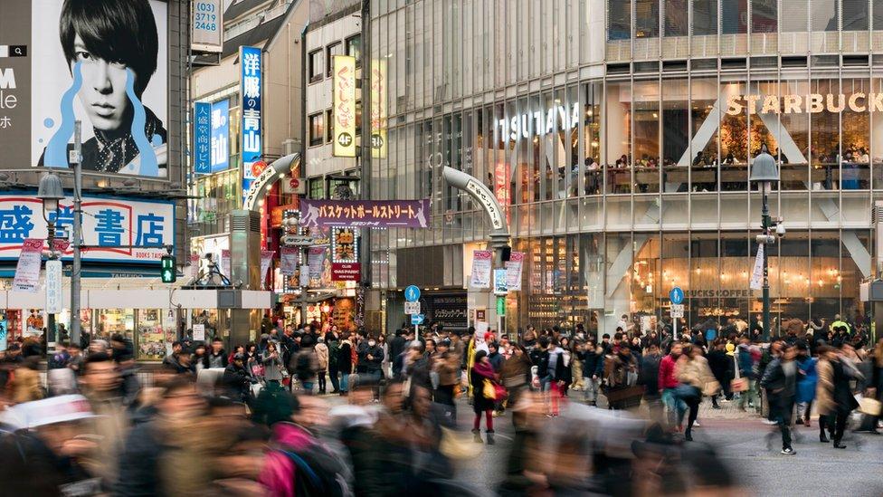 Qué es el kiroshi;, la muerte por exceso de trabajo que en Japón es un  problema de salud pública - BBC News Mundo