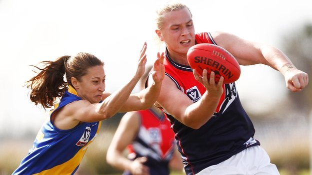 Transgender women in sport: Are they really a 'threat' to female sport?
