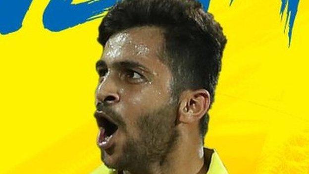 चेन्नई सुपरकिंग्स को आईपीएल फ़ाइनल में पहुंचाने वाले