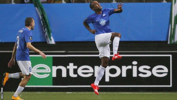Video: Molde vs Celtic