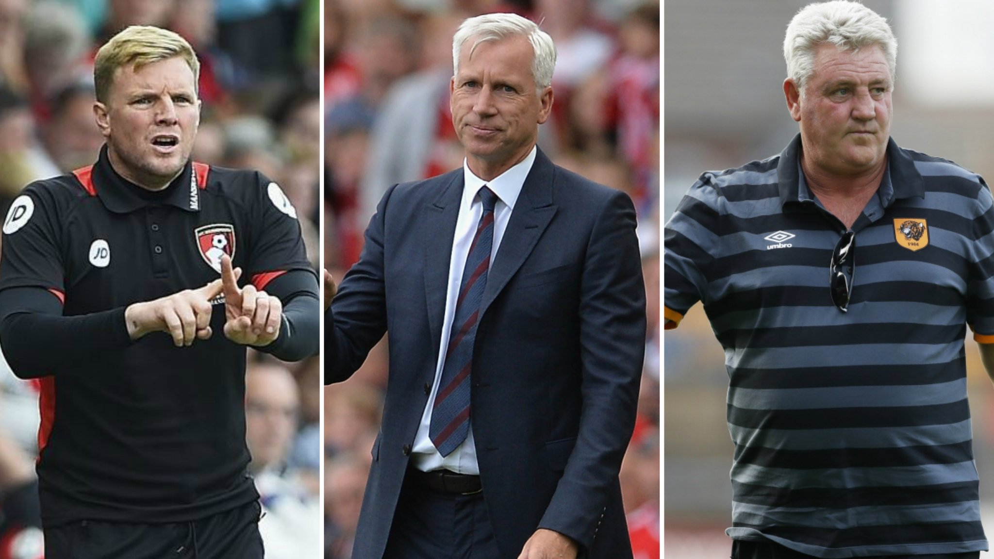 Who will follow Allardyce? The candidates for the England job