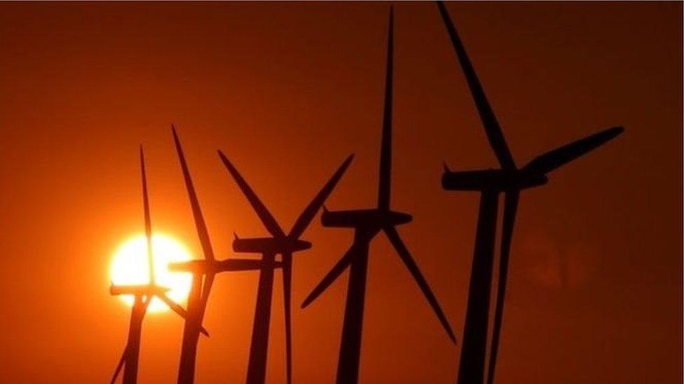 استخدام الطاقة المتجددة أضحت مثار اهتمام القراصنة الالكترونيين
