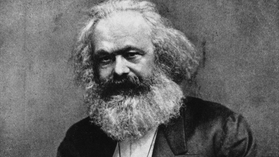 Carlos Marx alertó en el siglo XIX sobre muchos de los problemas socioeconómicos que se ven hoy en día.