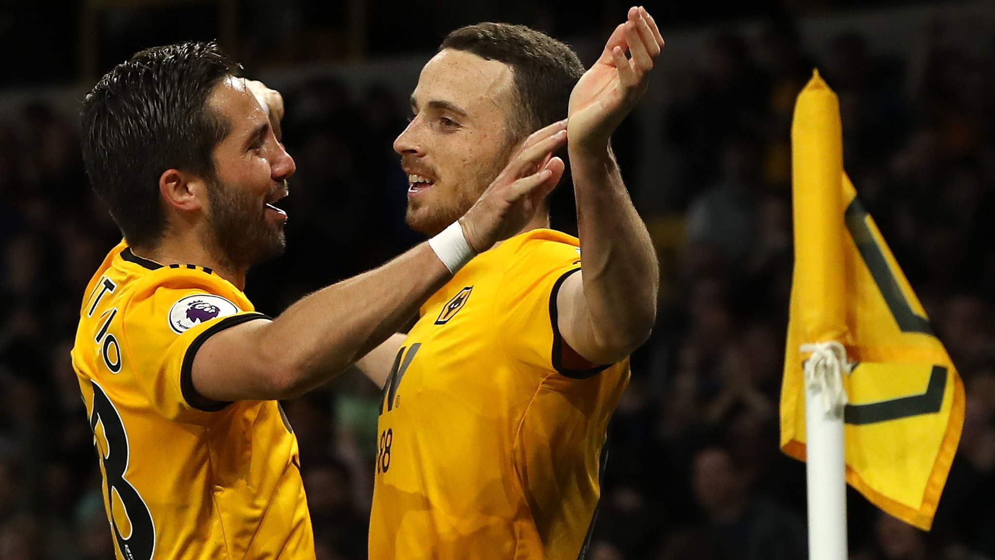 Nations League: Four Wolves players named in Portugal squad