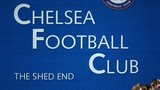 Signage at Stamford Bridge
