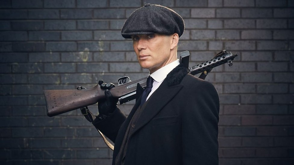Who were the real Peaky Blinders?