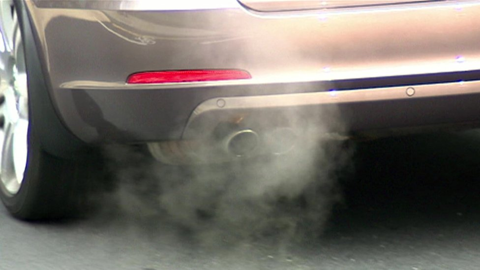 Doctors call for ban on diesel engines in London