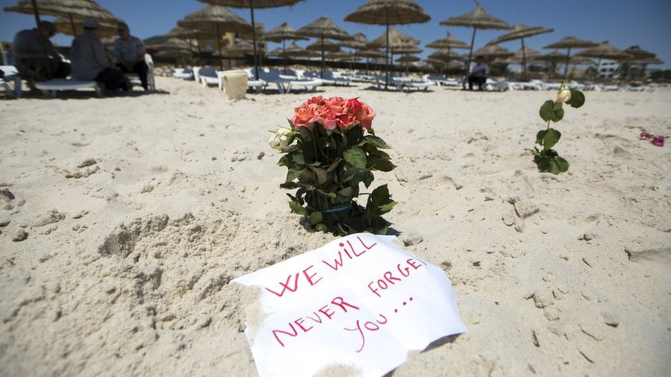 Tunisia terror attack: Inquest into death of 30 Britons to finish