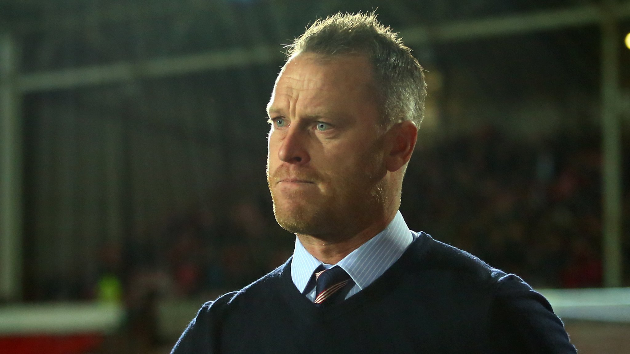 Mike Flynn: Boss cancelled Newport County Christmas party ahead of Wrexham replay
